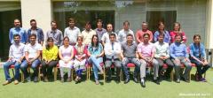 Ahmedabad GB Jun 17