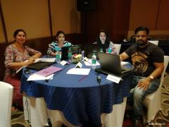 Delhi GB Jun 17 - Team 4
