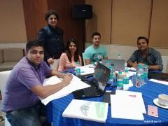 Delhi GB Jun 17 - Team 5