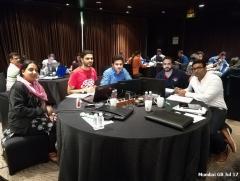 Mumbai GB July 17 - Team 3