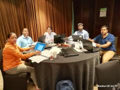 Mumbai GB July 17 - Team 5