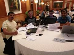 Chennai GB July 17 - Team 2