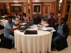 Chennai GB July 17 - Team 3
