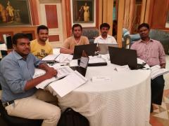 Chennai GB July 17 - Team 4