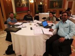 Chennai GB July 17 - Team 5