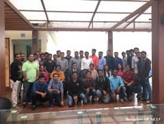 Bangalore GB Jul 17