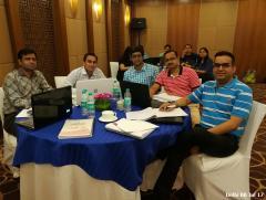 Delhi BB July 17 - Team Contest Winners