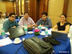 Delhi BB July 17 - Team 1