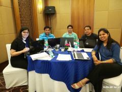 Delhi BB July 17 - Team 2