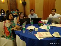 Delhi BB July 17 - Team 3