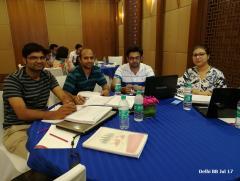 Delhi BB July 17 - Team 4
