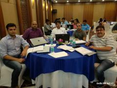 Delhi BB July 17 - Team 5
