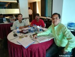 Kolkata GB Aug 17 - Team 1
