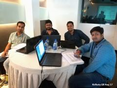 Kolkata GB Aug 17 - Team 2