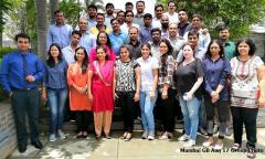 Mumbai GB Aug 17