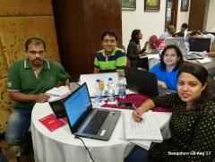 Bangalore GB Aug 17 - Team 3