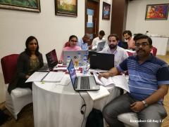 Bangalore GB Aug 17 - Team 4