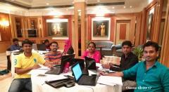 Chennai GB Oct 17 - Team 3