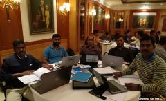 Chennai GB Oct 17 - Team 5