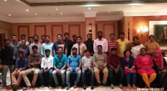 Chennai GB Oct 17