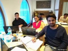 Pune GB Nov 17 - Team 2