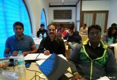Pune GB Nov 17 - Team 3