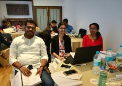 Pune GB Nov 17 - Team 4