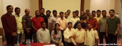 Hyderabad GB Nov 17