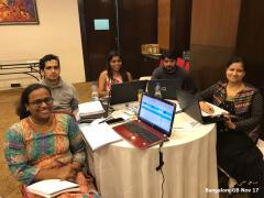 Bangalore GB Nov 17 - Team 4