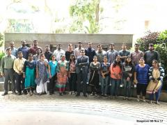 Bangalore GB Nov 17