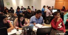 Mumbai GB Nov 17 - Team 2