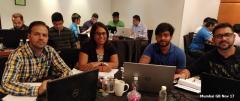 Mumbai GB Nov 17 - Team 4