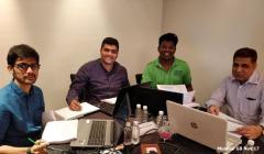 Mumbai GB Nov 17 - Team 5