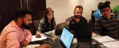 Mumbai GB Nov 17 - Team 6