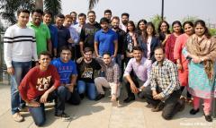 Mumbai GB Nov 17