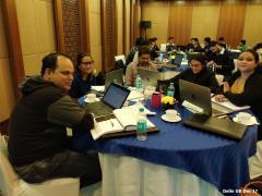 Delhi GB Dec 17 - Team 2