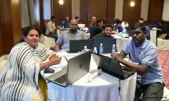 Chennai GB Jan 18 - Team Contest Winners