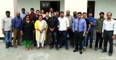 Chennai GB Jan 18