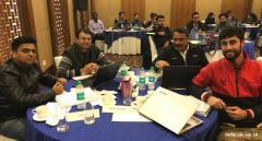 Delhi GB Jan 18 - Team 2