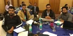 Delhi GB Jan 18 - Team 3