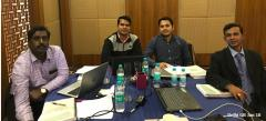 Delhi GB Jan 18 - Team 5