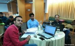 Pune GB Jan 18  - Team 2