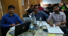 Pune GB Jan 18  - Team 1