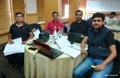 Pune GB Jan 18  - Team 3