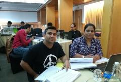 Pune GB Jan 18  - Team 4