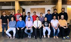 Pune GB Jan 18