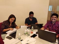 Hyderabad GB Feb 18 - Team 2