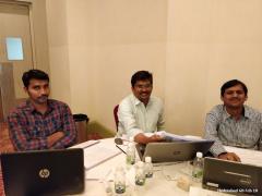 Hyderabad GB Feb 18 - Team 4