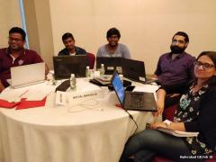 Hyderabad GB Feb 18 - Team 6