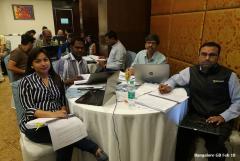 Bangalore GB Feb 18 - Team 1